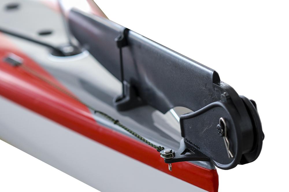 Stellar Tandem 21 Touring Kayak St21 Stellar Kayaks Usa